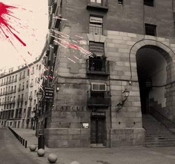 RUTA: MADRID MALDITO