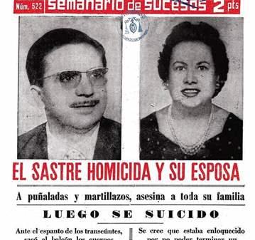 MADRID SANGRIENTO ONLINE