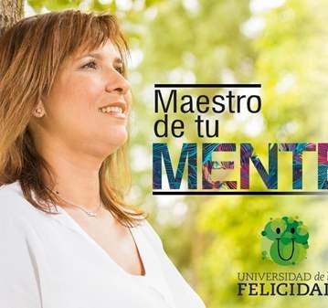 TALLER: MAESTRO DE TU MENTE