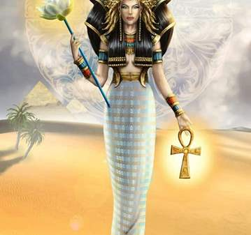 CURSO: MAGIA EGIPCIA