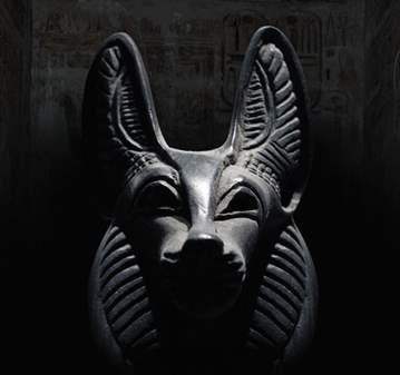 EVENTO: MAGIA EN EL ANTIGUO EGIPTO, DE JAVIER A...