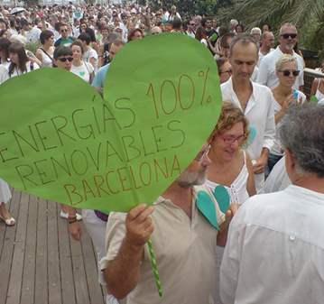 EVENTO: MARCHA MUNDIAL POR EL CLIMA