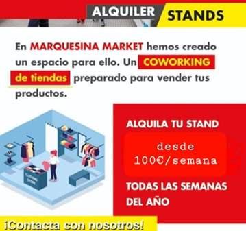 REUNIÓN: MARKET FERIAS PERMANENTES DE LUNES A S...