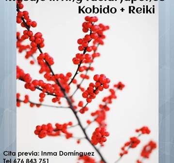 SESIÓN: MASAJE KOBIDO LIFTING FACIAL JAPONÉS + ...