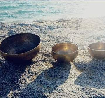 SESIÓN: MEDITACIÓN CON CUENCOS TIBETANOS