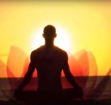 SESIÓN: MEDITACIÓN DINÁMICA