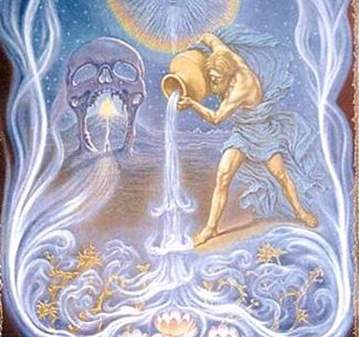 REUNIÓN: MEDITACIÓN LUNA LLENA ACUARIO
