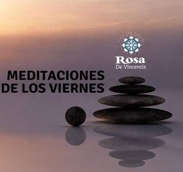 EVENTO: MEDITACIONES DE LOS VIERNES