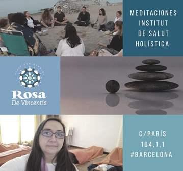 EVENTO: MEDITACIONES GUIADAS DE OSHO Y OTRAS