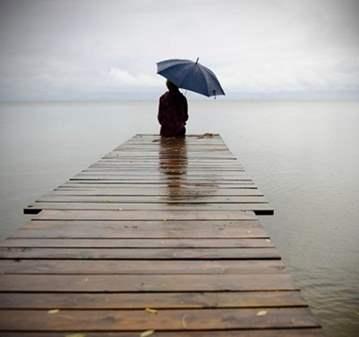 TERAPIA: ME ENCERRÉ EN LA SOLEDAD