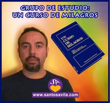 CLASE: UN CURSO DE MILAGROS (UCDM)