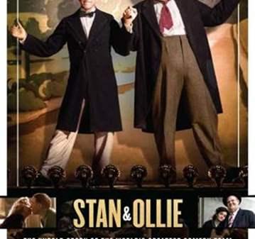 MIÉRCOLES CINE: EL GORDO Y EL FLACO (STAN & OLLIE)