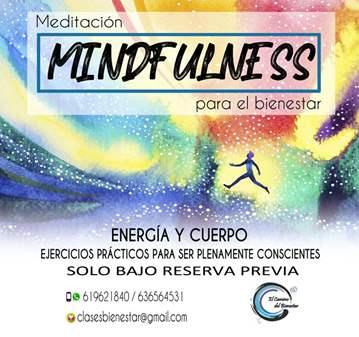 TALLER: MINDFULNESS - EJERCICIOS PARA LA PLENA ...