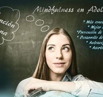 CLASE: MINDFULNESS PARA ADOLESCENTES