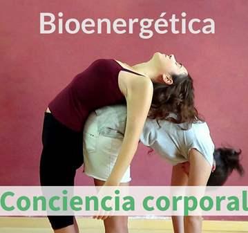 CLASES REGULARES DE BIOENERGÉTICA
