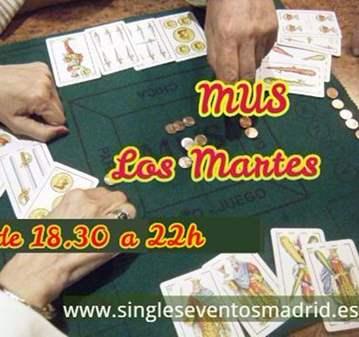 QUEDADA: MUS LOS MARTES JUEGA 18.30-22H Y  APRE...