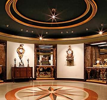 VISITA GUIADA: MUSEO DE RELOJES ANTIGUOS Y 8 ED...