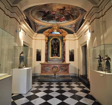 VISITA GUIADA: MUSEO DE SAN ISIDRO. LOS ORÍGENE...