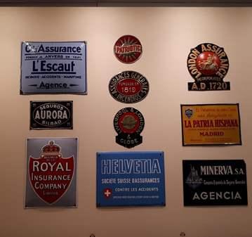 VISITA GUIADA: MUSEO DEL SEGURO, SANTA BARBARA ...