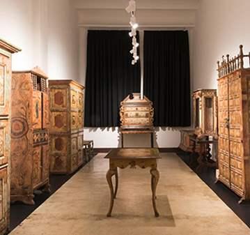 RUTA: MUSEU DE MOBLE PARC PLA I ARMENGOL + PARC...