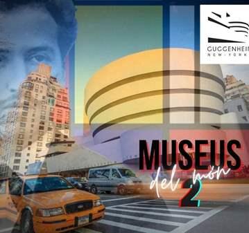 SESIÓN: MUSEUS DEL MÓN 2 - MUSEO DEL PRADO (MAD...