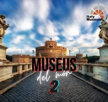 SESIÓN: MUSEUS DEL MÓN 2 - CASTILLO DE SANT'ANG...