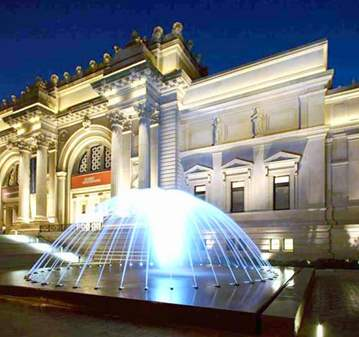 SESIÓN: MUSEUS DEL MÓN 2 - MUSEU METROPOLITÀ (N...