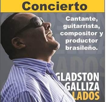 CONCIERTO: MÚSICA BRASILEÑA