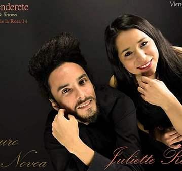 CONCIERTO: MÚSICA EN VIVO CON 'JULIETTE'