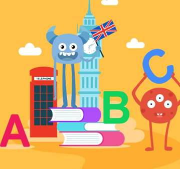 CURSO: NANNYFUN ENGLISH (ONLINE EN NANNYFY TV)