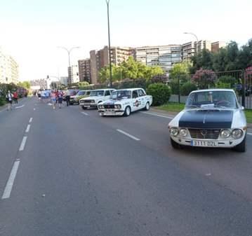 EVENTO: NOCHE EN BLANCO ZARAGOZA