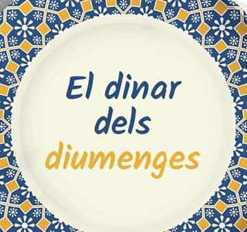 QUEDADA: EL DINAR DELS DIUMENGES