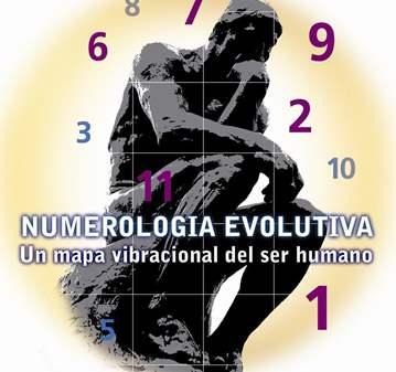 CONFERENCIA: NUMEROLOGIA EVOLUTIVA (CONFERENCIA...