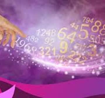 TALLER: NUMEROLOGIA PERSONAL