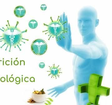 CURSO: NUTRICIÓN BIOLÓGICA