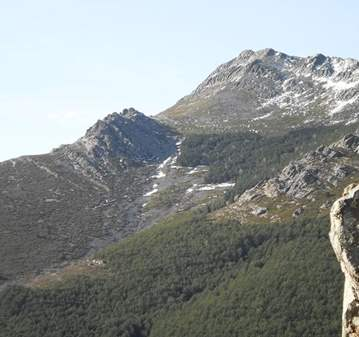 EXCURSIÓN: OCEJÓN. COLOSO DE LA SIERRA DE AYLLÓN