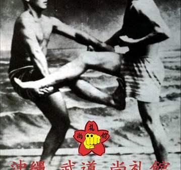 CURSO: OKINAWA BUDO