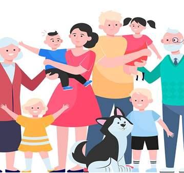 TALLER: ONLINE - CONSTELACIONES FAMILIARES CRÍS...