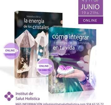 CURSO: ONLINE ENERGÍA-INTEGRACIÓN DE CRISTALES ...