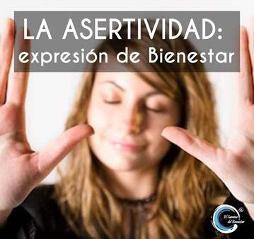 TALLER: [ONLINE] LA ASERTIVIDAD: EXPRESIÓN DE B...