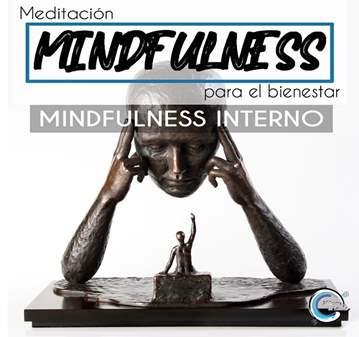 TALLER: [ONLINE] MINDFULNESS INTERNO