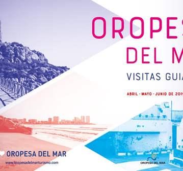 VISITA GUIADA: PAISAJES CULTURALES DE OROPESA D...