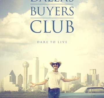 "PELÍCULA ""DALLAS BUYERS CLUB"". CINEFORUM"