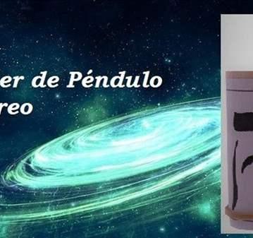 TALLER: PÉNDULO HEBREO