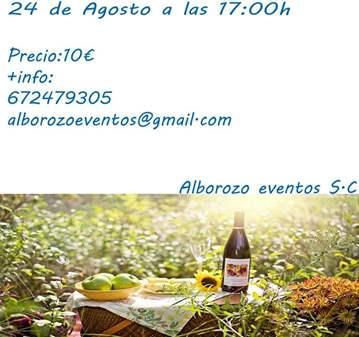 EVENTO: PICNIC Y TURISTEO MUXIA