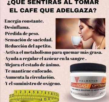 CHARLA: PIERDE PESO TOMANDO CAFÉ