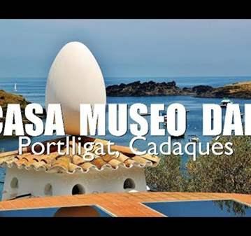 EXCURSIÓN: PORTLLIGAT+ MUSEU DEL MAR (LLORET)+D...