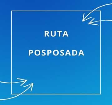 RUTA: POSPOSADA MUNTANYA I CULTURA: CAMI DE RON...