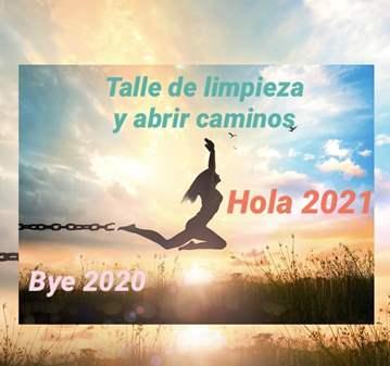 TALLER: PREPÁRATE PARA UN 2021 EN BALANCE Y ARM...