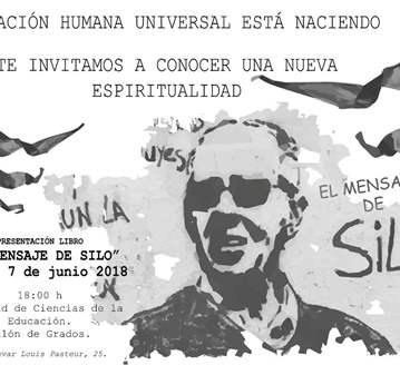 EVENTO: PRESENTACIÓN DEL LIBRO: EL MENSAJE DE S...